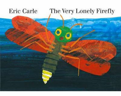 Board book The Very Lonely Firefly Book