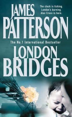 Paperback London Bridges Book