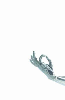 El Ascenso de Los Robots - Martin Ford