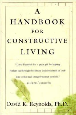 Delightful A Handbook For Constructive Living