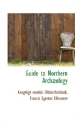 Paperback Guide to Northern Arch?ology Book