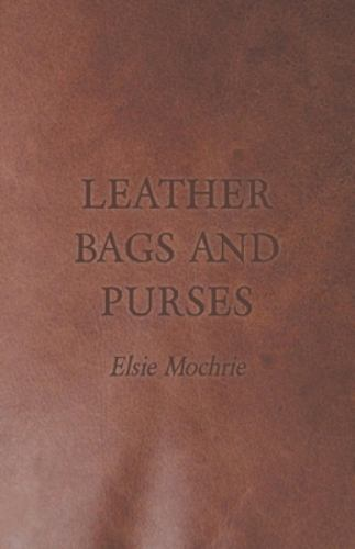 Leather Bags and Purses (1447421884 18310207) photo