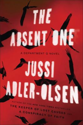 Paperback The Absent One : A Department Q Novel Book