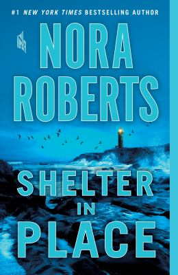 Paperback Shelter in Place Book
