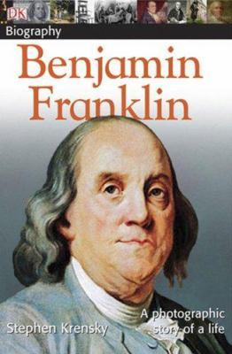 Benjamin Franklin - Book  of the DK Biography