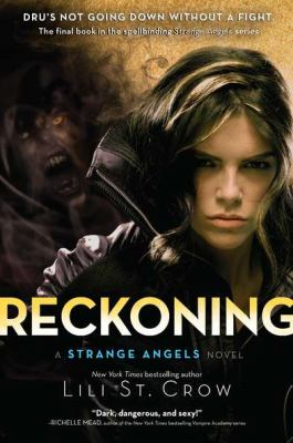 Paperback Reckoning Book