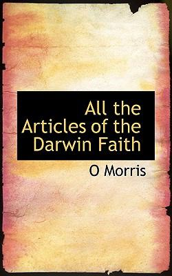Paperback All the Articles of the Darwin Faith Book