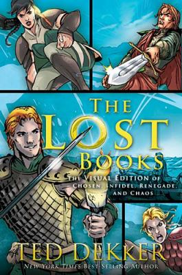 The Lost Books Visual Edition - Ted Dekker