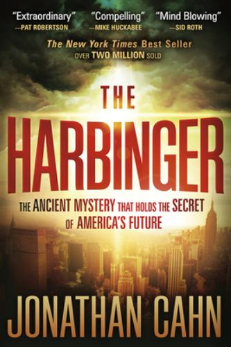 Paperback The Harbinger : The Ancient Mystery That Holds the Secret of America's Future Book