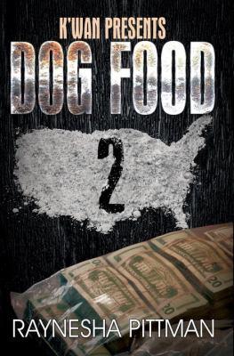 Dog Food K Wan Presents