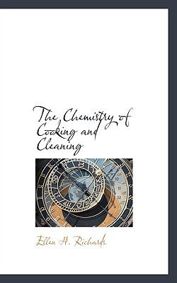 Paperback The Chemistry of Cooking and Cleaning Book