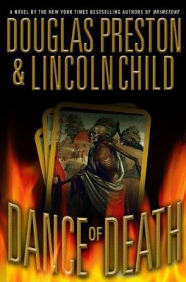 Hardcover Dance of Death Book