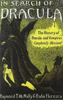 In Search of Dracula (Turtleback School & Libra... 0785769757 Book Cover
