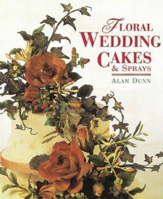 Floral Wedding Cakes Alan Dunn