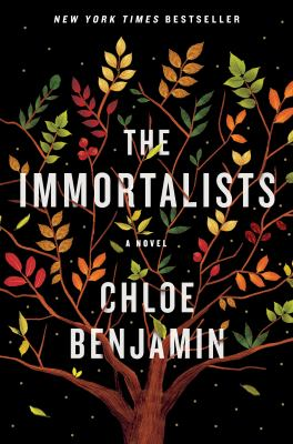 Hardcover The Immortalists Book
