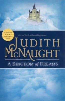 Paperback A Kingdom of Dreams Book