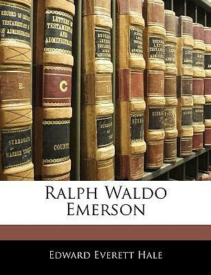 Paperback Ralph Waldo Emerson Book