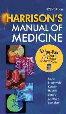 harrison s manual of medicine book by eugene braunwald rh thriftbooks com harrison manual of medicine torrent harrison manual of medicine apk cracked