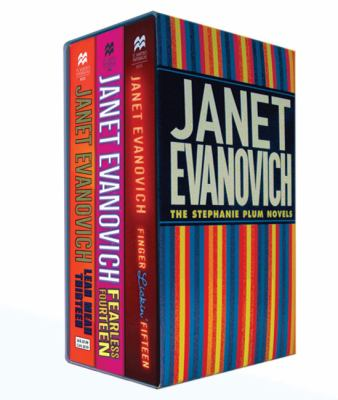 Janet Evanovich Boxed Set #5 - Book  of the Stephanie Plum