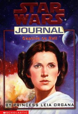 Captive to Evil (Star Wars: Journal) - Book  of the Star Wars Legends