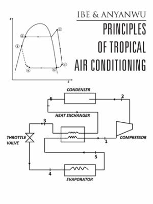Paperback Principles of Tropical Air Conditioning Book