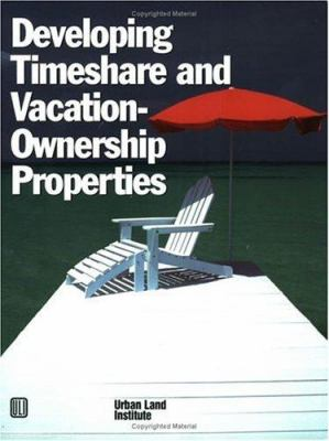 Developing Timeshare and Vacation Ownership Properties (0874208742 6718608) photo
