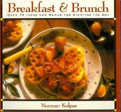 Breakfasts & Brunches (Williams Sonoma Kitchen Library) - Book  of the Williams-Sonoma Kitchen Library