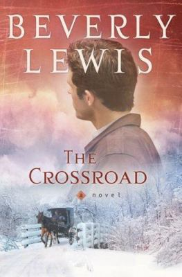Paperback The Crossroad Book