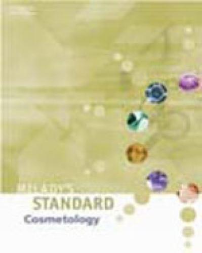 MILADY'S STANDARD COSMETOLOGY TEXTBOOK    by Arlene Alpert