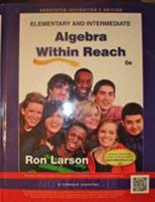 Elementary and Intermediate Algebra (AIE)
