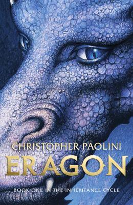 Paperback Eragon - Inheritance, Book One Book