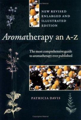 subtle aromatherapy davis patricia