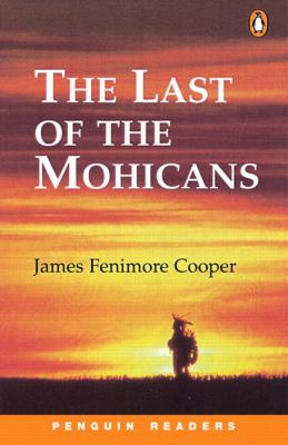 Paperback The Last of the Mohicans Book