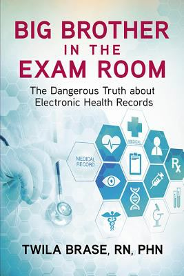 Big Brother in the Exam Room: The Dangerous Truth about Electronic Health Records