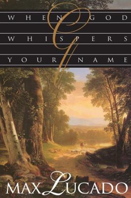 Paperback When God Whispers Your Name Book