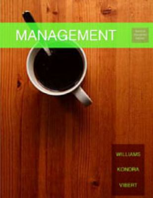 Mgmt book by chuck williams management by chuck williams fandeluxe Gallery