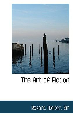Paperback The Art of Fiction Book