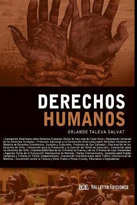 Derechos Humanos - Orlando Talevo