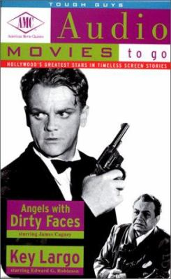 Audio Cassette Angels with Dirty Faces/Key Largo Book