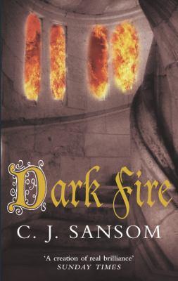 Dark Fire book by C J  Sansom