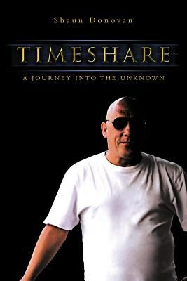 Timeshare : A Journey into the Unknown (1467890278 11324205) photo