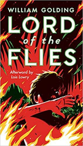 Lord of the Flies B0073SQWWC Book Cover