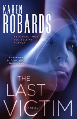 Hardcover The Last Victim Book