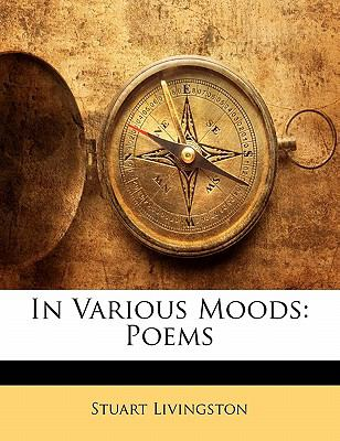 Paperback In Various Moods : Poems Book