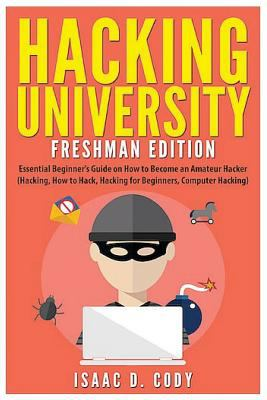 full hacking freedom and data driven book series by isaac d cody rh thriftbooks com