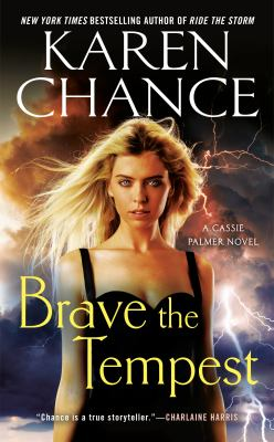 Mass Market Paperback Brave the Tempest Book