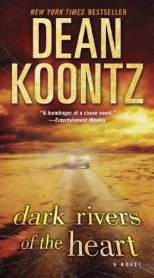 Dark Rivers of the Heart 0345533038 Book Cover