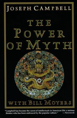 The Power of Myth - Book  of the Joseph Campbell and Power of Myth