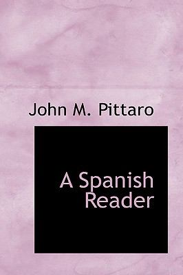 Paperback A Spanish Reader Book