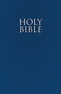 Paperback Holy Bible Book